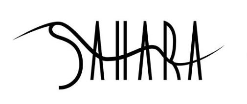 logo sahara